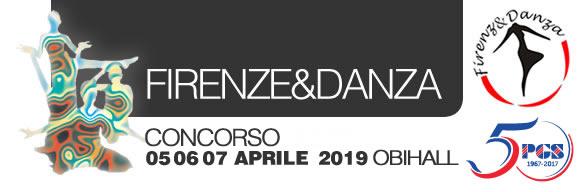 Firenze Danza